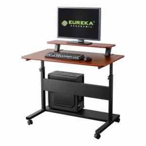 Eureka Ergonomic Top Ten Best Standing Desks