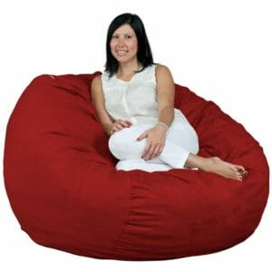FUGU Top 10 Best Beanbag Chairs for Adults