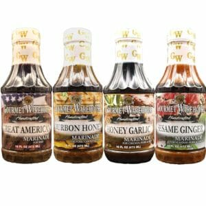 Gourmet Warehouse Top 10 Best Spice and Marinade Gifts