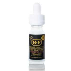 Herbal Fracture Top 20 THC-Free CBD Oils of 2020