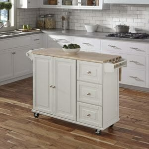 Home Styles Top 10 Best Rolling Kitchen Storage Carts