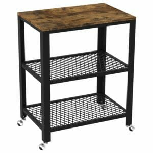 Ironck Top 10 Best Rolling Kitchen Storage Carts