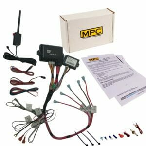MPC Top 10 Best Keyless Remote Starter Kits