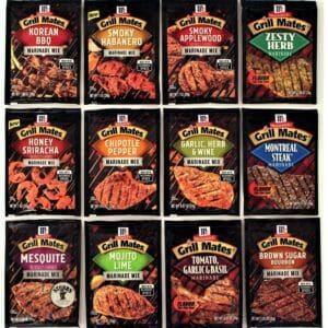 McCormick Top 10 Best Spice and Marinade Gifts