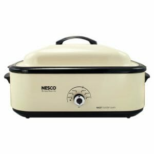 Nesco Top 10 Best Roaster Oven