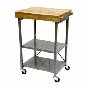Origami Top 10 Best Rolling Kitchen Storage Carts