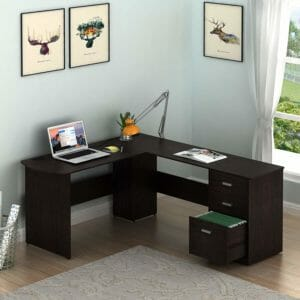 SHW 2 Top 10 Best Corner Desks