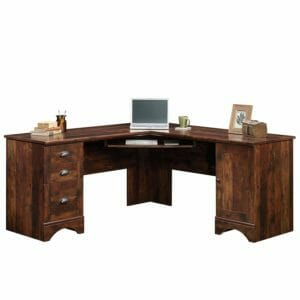 Sauder Top 10 Best Corner Desks