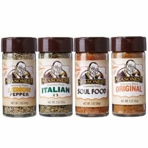Seasonest Top 10 Best Spice and Marinade Gifts