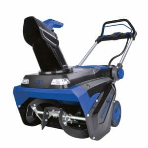 Snow Joe 4 Top 10 Best Snowblowers