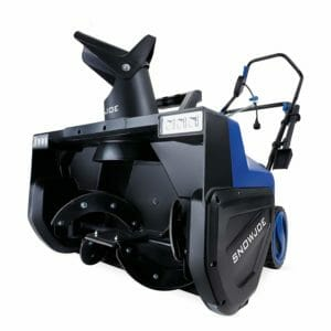 Snow Joe Top 10 Best Snowblowers