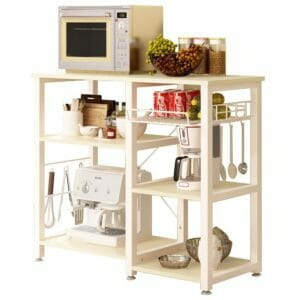 Soges Top 10 Best Rolling Kitchen Storage Carts