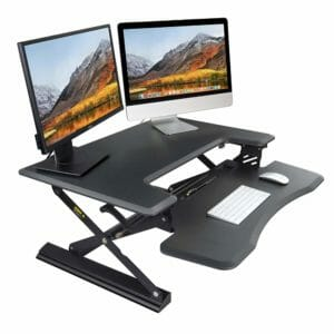 TaoTronics Top Ten Best Standing Desks