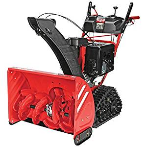 Troy Bilt Storm Tracker Top 10 Snowblowers