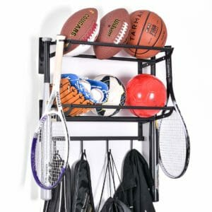 XCSOURCE Top 10 Best Sports Equipment Organizers