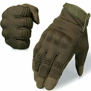 AXBXCX Top 10 Best Men's Winter Driving Gloves