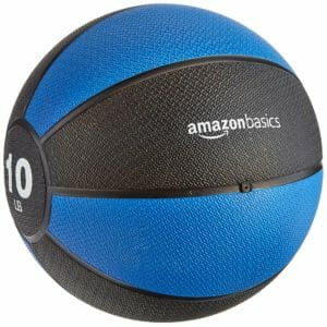 AmazonBasics 2 Top 10 Best Workout Accessories