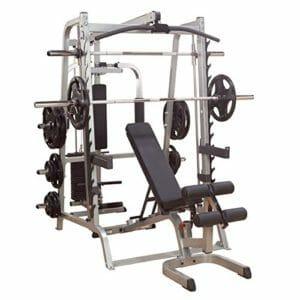 Body-Solid Top 10 Home Gym Setups
