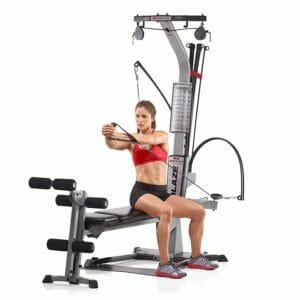BowFlex Top 10 Home Gym Setups