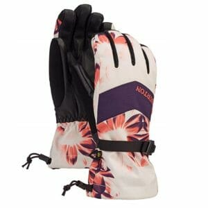 Burton Top 10 Best Women's Ski Gloves