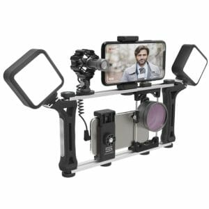 DREAMGRIP Top 10 Camera Accessories for Phones
