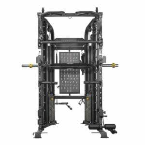 FORCE USA 2 Top 10 Home Gym Setups