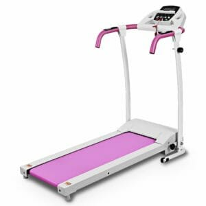 Goplus Top 10 Best Treadmills