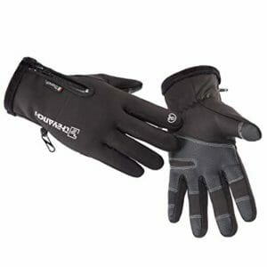 Gorelox Top 10 Best Men's Winter Driving Gloves