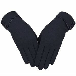 Knolee Top 10 Best Women's Winter Driving Gloves