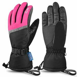 MCTi Top 10 Best Women's Ski Gloves