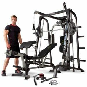 Marcy Top 10 Home Gym Setups