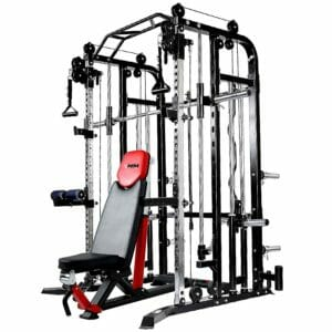 MiM USA Top 10 Home Gym Setups