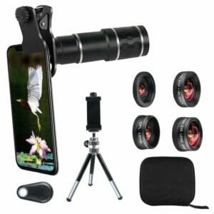 Mocalaca 2 Top 10 Camera Accessories for Phones