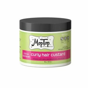 MopTop Top 10 Curly Hair Products
