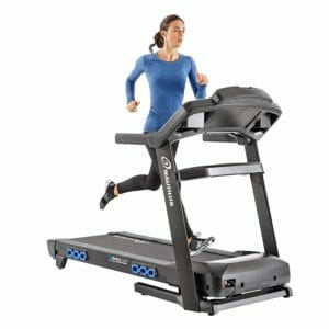Nautilus Top 10 Best Treadmills