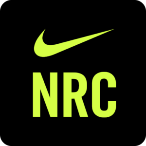 Nike Run Club Top 10 Best Fitness Apps