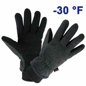 OZERO Top 10 Best Women's Winter Driving Gloves