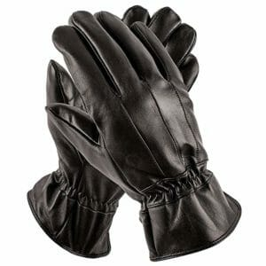 Pierre Cardin Top 10 Best Men's Winter Driving Gloves