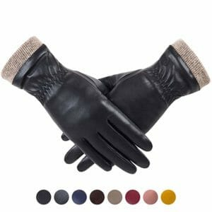 Redess Top 10 Best Women's Winter Driving Gloves