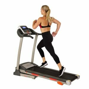 Sunny Health & Fitness Top 10 Best Treadmills