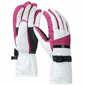 Terra Hiker Top 10 Best Women's Ski Gloves