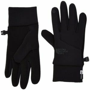 The North Face Top 10 Best Men's Winter Driving Gloves