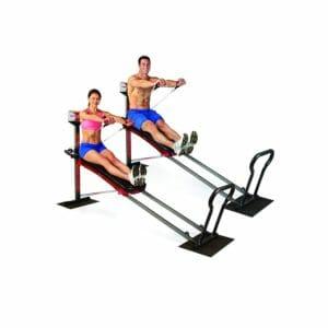 Total Gym Top 10 Home Gym Setups
