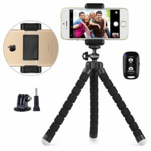 UBeesize Top 10 Camera Accessories for Phones