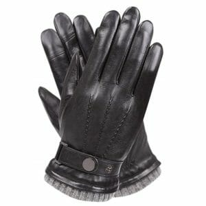 Warmen Top 10 Best Men's Winter Driving Gloves