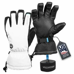 Wildhorn Top 10 Best Women's Ski Gloves