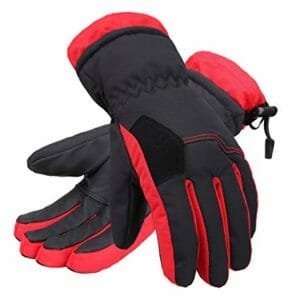Andorra Top 10 Best Kids Ski Gloves