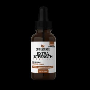 CBD Essence Top 10 Best CBD Oils for Focus and Concentration