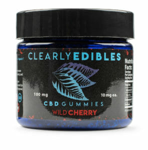 Clearly Edibles Top 10 Best CBD Gummies