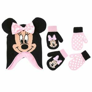 Disney Top 10 Best Kids Winter Gloves & Mittens